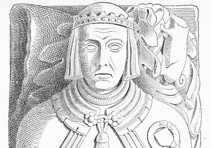 John Talbot Earl Of Shrewsbury