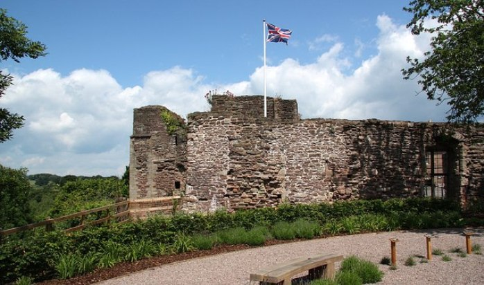 Monmouth_Castle