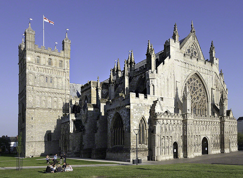 Exeter_Cathedral