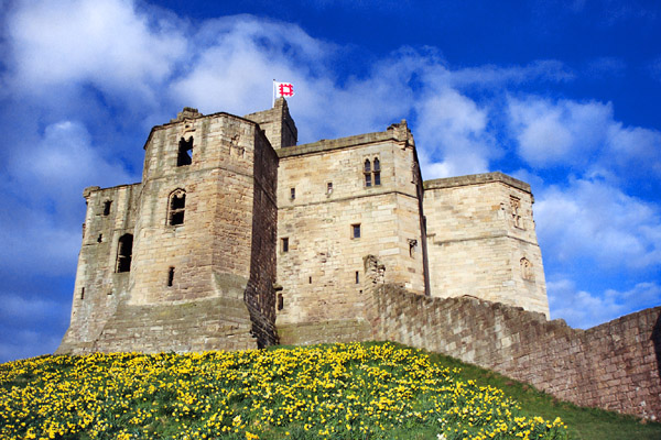 Warkworth_Castle,_Keep