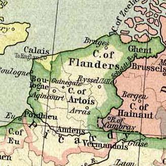 Pale of Calais
