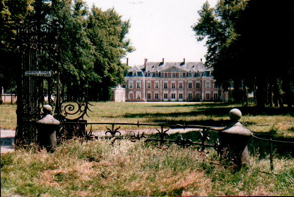 Tramecourt